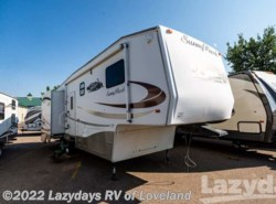 Used 2006 SunnyBrook Titan 31BWKS available in Loveland, Colorado