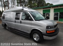 Used 2005  Roadtrek 210-Popular  by Roadtrek from Sunshine State RVs in Gainesville, FL