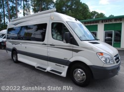 Used 2012  Pleasure-Way Plateau MP by Pleasure-Way from Sunshine State RVs in Gainesville, FL