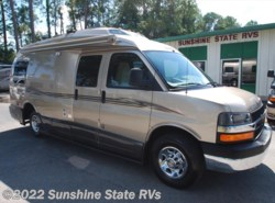 Used 2007  Roadtrek  210 POPULAR by Roadtrek from Sunshine State RVs in Gainesville, FL
