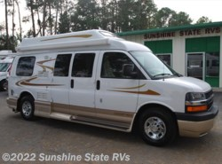 Used 2008  Pleasure-Way Lexor RL4  by Pleasure-Way from Sunshine State RVs in Gainesville, FL
