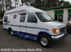 Used 2004  Pleasure-Way Excel RD by Pleasure-Way from Sunshine State RVs in Gainesville, FL