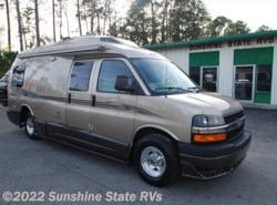 Used 2008  Roadtrek  210 VERSATILE by Roadtrek from Sunshine State RVs in Gainesville, FL