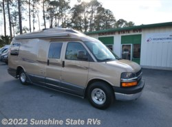 Used 2006  Roadtrek  210 POPULAR by Roadtrek from Sunshine State RVs in Gainesville, FL