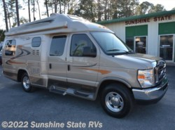 Used 2008  Pleasure-Way Excel TD by Pleasure-Way from Sunshine State RVs in Gainesville, FL