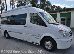 Used 2011 Airstream Interstate  available in Gainesville, Florida