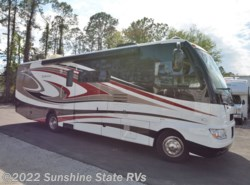 Used 2011 Thor Motor Coach Serrano 31X available in Gainesville, Florida
