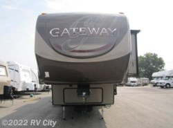 New 2016  Heartland RV Gateway 3660TB by Heartland RV from RV City in Benton, AR
