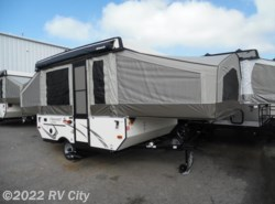 New 2017  Forest River Flagstaff 206LTD by Forest River from RV City in Benton, AR