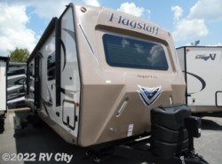 New 2017  Forest River Flagstaff Super Lite/Classic 29RKWS by Forest River from RV City in Benton, AR