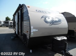 New 2017  Forest River Cherokee Grey Wolf 26BHSE by Forest River from RV City in Benton, AR