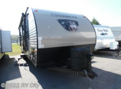 Used 2017  Forest River Cherokee 274RK by Forest River from RV City in Benton, AR