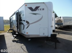Used 2011  Forest River Flagstaff V-Lite 30WRLS