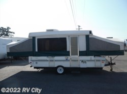 Used 1998  Forest River Flagstaff 625D by Forest River from RV City in Benton, AR