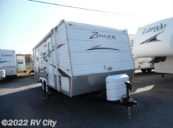 Used 2008  CrossRoads Zinger 190RD by CrossRoads from RV City in Benton, AR