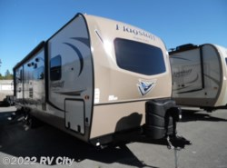 New 2017  Forest River Flagstaff Super Lite/Classic 27BHWS by Forest River from RV City in Benton, AR
