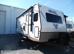 New 2017  Forest River Flagstaff Micro Lite 25FKS by Forest River from RV City in Benton, AR