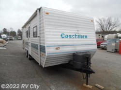 Used 1996  Coachmen Catalina 25RB by Coachmen from RV City in Benton, AR