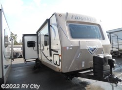 New 2017  Forest River Flagstaff Super Lite/Classic 29KSWS by Forest River from RV City in Benton, AR