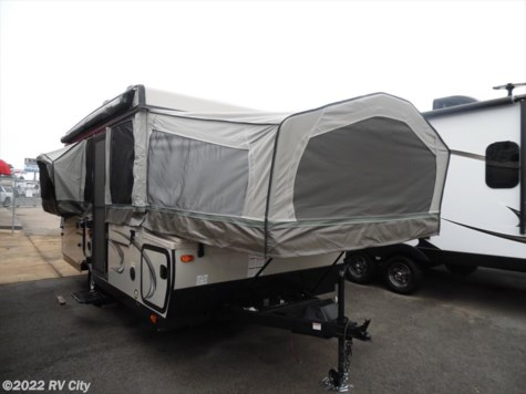 2018 Forest River Flagstaff Tent 425D