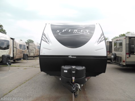 2019 Coachmen Spirit Ultra Lite 2963BH