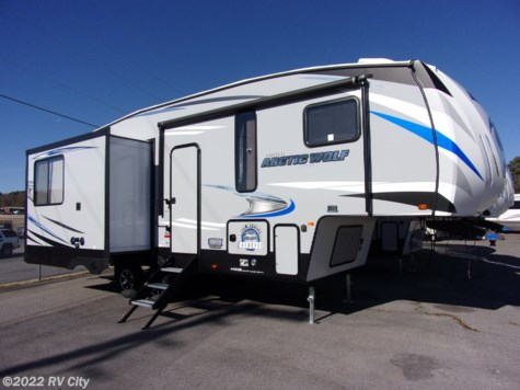 2019 Forest River Cherokee Arctic Wolf 285DRL4