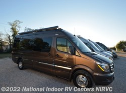 New 2017  Roadtrek Roadtrek E-TREK by Roadtrek from National Indoor RV Centers in Lewisville, TX
