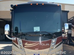 Used 2012  Winnebago Tour 42QD by Winnebago from National Indoor RV Centers in Lewisville, TX