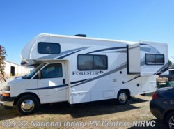 New 2017  Forest River Forester 2251SLEC by Forest River from National Indoor RV Centers in Lewisville, TX