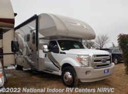 Used 2015  Thor Motor Coach Four Winds 35SK by Thor Motor Coach from National Indoor RV Centers in Lewisville, TX