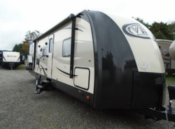 New 2016  Forest River Vibe 272 BHS by Forest River from Schreck RV Center in Apollo, PA