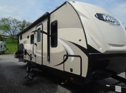 New 2017  Cruiser RV MPG 2400 BH by Cruiser RV from Schreck RV Center in Apollo, PA