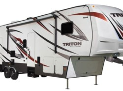 New 2017  Dutchmen Voltage 3451 by Dutchmen from Schreck RV Center in Apollo, PA