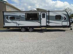 New 2017  Forest River Vibe 268RKS by Forest River from Schreck RV Center in Apollo, PA