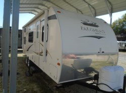 Used 2011  Palomino Gazelle G-230 by Palomino from Schreck RV Center in Apollo, PA