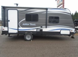 New 2017  Dutchmen Aspen Trail 1600RB by Dutchmen from Schreck RV Center in Apollo, PA