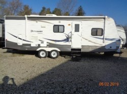 Used 2012 Dutchmen Classic 276RBS available in Apollo, Pennsylvania