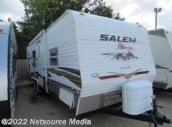 Used 2008  Forest River Salem LE 27RB
