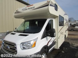 Used 2016  Coachmen Freelander  20CB Ford by Coachmen from Karolina Koaches in Piedmont, SC