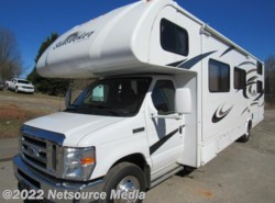 Used 2015  Forest River Sunseeker Ford Chassis 3100SS by Forest River from Karolina Koaches in Piedmont, SC