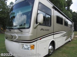 Used 2013 Thor Motor Coach Palazzo 36.1 available in Piedmont, South Carolina