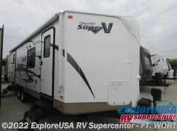 New 2016  Forest River Flagstaff Super Lite 26VFKS by Forest River from ExploreUSA RV Supercenter - FT. WORTH, TX in Ft. Worth, TX