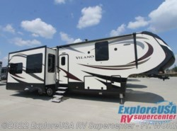 New 2016  Vanleigh Vilano 365RL by Vanleigh from ExploreUSA RV Supercenter - FT. WORTH, TX in Ft. Worth, TX