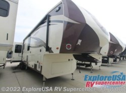 New 2017  Heartland RV Bighorn 3875FB by Heartland RV from ExploreUSA RV Supercenter - FT. WORTH, TX in Ft. Worth, TX