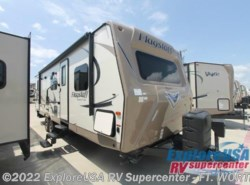 New 2017  Forest River Flagstaff Super Lite 27BEWS by Forest River from ExploreUSA RV Supercenter - FT. WORTH, TX in Ft. Worth, TX