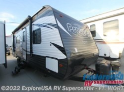 New 2017  Heartland RV Prowler Lynx 25 LX by Heartland RV from ExploreUSA RV Supercenter - FT. WORTH, TX in Ft. Worth, TX