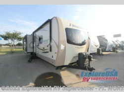 New 2017  Forest River Flagstaff Classic Super Lite 832OKBS by Forest River from ExploreUSA RV Supercenter - FT. WORTH, TX in Ft. Worth, TX