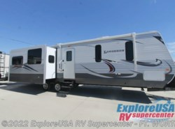 New 2016  CrossRoads Longhorn LHT34RS Texas Edition by CrossRoads from ExploreUSA RV Supercenter - FT. WORTH, TX in Ft. Worth, TX