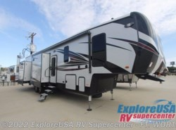 New 2017  Heartland RV Gateway 3800 RLB by Heartland RV from ExploreUSA RV Supercenter - FT. WORTH, TX in Ft. Worth, TX
