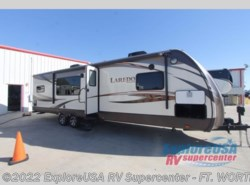Used 2014  Keystone Laredo 294RK by Keystone from ExploreUSA RV Supercenter - FT. WORTH, TX in Ft. Worth, TX